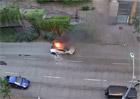 Miliony hoří před očima: Tohle Lamborghini Gallardo Superleggera má život za sebou