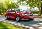 Pořiďte si nový vůz na operativní leasing - atraktivní splátky Toyota Rent
