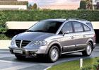Výrobce nejošklivějších aut světa chce nabídnout něco hezčího. Pomůže Pininfarina