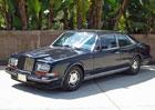 Bentley Hooper Empress II: Raritní kupé se prodává za překvapivě málo!