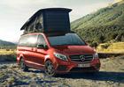 Mercedes-Benz pro Caravan Salon Düsseldorf 2017