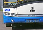 Trolejbusy Škoda Electric zamíří do Chomutova a Jirkova