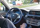 BMW a Fiat Chrysler oznamují spolupráci. Chtějí postavit nejlepší autonomní platformu