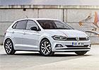 Nový Volkswagen Polo odhalil český ceník. Známe i cenu GTI!