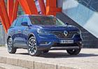 Renault se připravuje na náplavku, přiveze kompletní modelovou řadu SUV