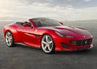 Překvapivá premiéra: Ferrari odhaluje krásné Portofino, vylepšeného nástupce Californie T