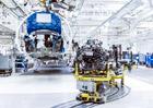 Česká výroba aut do července stoupla o šest procent na 818.623 vozů