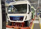 MAN RIO Box umožní komunikaci a další zlepšení logistiky