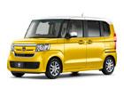 Honda N-Box: Praktická krabička řady N v novém