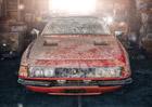 Ferrari 365 GTB/4 Daytona: Nalezeno po 40 letech!