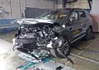 Euro NCAP 2017: Renault Koleos – Pět hvězd je standardem