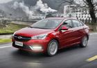 Prodej aut v Číně roste již třetí měsíc za sebou