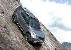 """Land Rover Discovery SVX: """"Teréňák"""" s výkony supersportu!"""