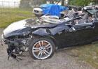Tesla Model S: Kdo nakonec může za tragickou nehodu autopilotu?