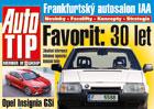 Auto Tip 20/2017: Audi A6 vs. BMW 5 vs. Lexus GS