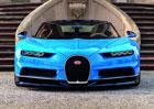 Nástupce Bugatti Chiron byl potvrzen. Vývoj začne v roce 2019!
