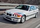 BMW M3 (E36) Lightweight: Nejdivnější M3 historie v Evropě nekoupíte