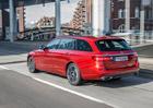Evropský trh v srpnu 2017: Mercedes třetí mezi značkami, Škoda devátá