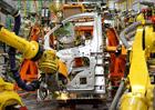 Ford pozastaví výrobu v pěti závodech. Auta nejdou na odbyt...