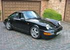 Porsche 911 (964) RS Touring: Jeden z jedenácti exemplářů čeká na nového majitele
