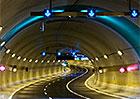 V noci se uzavře tunelový komplex Blanka