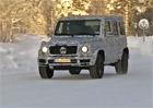 Legenda v novém: Nový Mercedes-Benz G uvidíme již v lednu. Co od něj čekat?