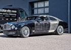 Dvoudveřové Mulsanne vám Bentley nenabídne. Ale existuje!