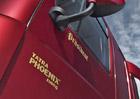 Tatra nabízí zajímavé bonusy k výroční edici Tatra Phoenix Präsident