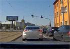 Další honička zfetovaného řidiče v centru Prahy. Zákaz řízení měl do roku 2030!