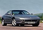 Ferrari 456 (1992-2004): Proč si Ferrari vybralo zrovna tohle číslo?