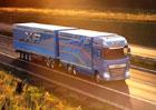 DAF CF a XF v nejnovější podobě s řadou nových podvozků