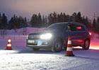 Test zimních pneumatik: Víme, jaké si na zimu pořídit!