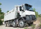 Renault Trucks uvádí převodovku Optidriver Xtended s plazivými převody