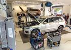 Servisní služby Volvo Personal Service: Volvo slibuje revoluci. Čím se liší od jiných servisů?
