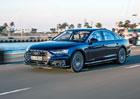 Jízdní dojmy s Audi A8: Bude tohle nový král?