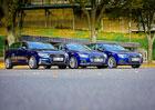 Audi rozšiřuje nabídku g-tron: Se stlačeným zemním plynem cílí zejména na firmy