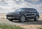 Nové Porsche Cayenne odhaluje české ceny. Zatím nabízí jen šestiválce