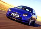 Ford Racing Puma: Speciální Pumu s kořeny v ďábelské skupině B u nás nekoupíte