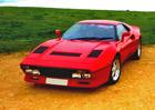 Toto Ferrari 288 GTO je ve skutečnosti Toyota MR2 a je na prodej