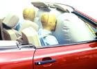Daimler svolává přes milion aut kvůli možným problémům s airbagy