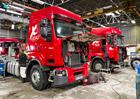 Renault Trucks a speciální péče o starší nákladní vozidla