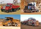 Western Star a půl století úspěchů. Prohlédněte si jeho těžké náklaďáky!