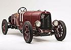 První model Alfy Romeo míří do aukce. Na kolik přijde poslední funkční kus?