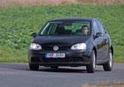 Ojetý Volkswagen Golf V: Skvělé auto! Vyberte však ten správný motor