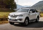 Renault Alaskan má české ceny. Kolik stojí francouzská verze Nissanu Navara?
