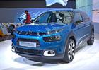 Citroën odhalil omlazený C4 Cactus. Z crossoveru se stal hatchback, má být reklamou na komfort