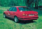 Dobový test BMW 525 tds: Tohle prý byl v roce 1992 nejlepší diesel na světě!