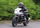 BMW R nineT Racer: Když je láska slepá, tak chcete tuhle motorku!