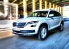 Škoda Auto do září zvýšila provozní zisk na 1,2 miliardy eur. Velmi pomohl Kodiaq