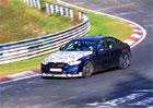 Lehčí a rychlejší: Podívejte se, jak BMW testuje M3 CS na Nürburgringu